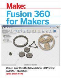 楽天kobo電子書籍ストア fusion 360 for makers design your own