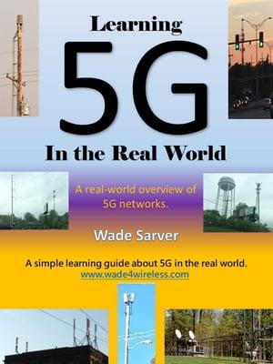 楽天kobo電子書籍ストア learning 5g in the real world wade sarver