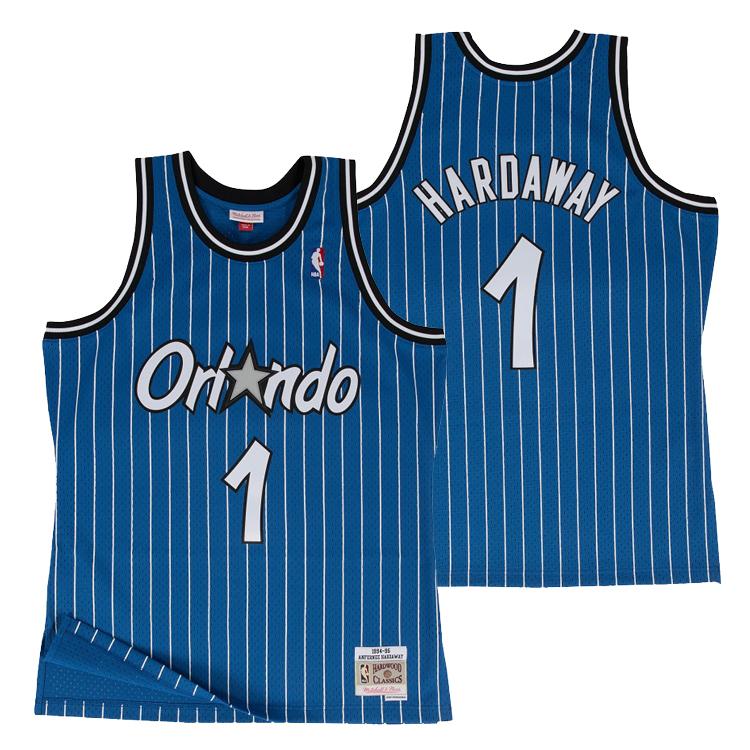 ミッチェル&ネス NBA オーランド・マジック アンファニー