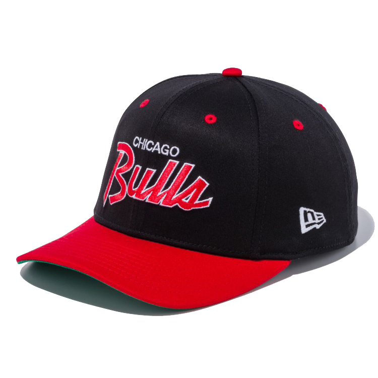 9Fifty Classic Chicago Bulls