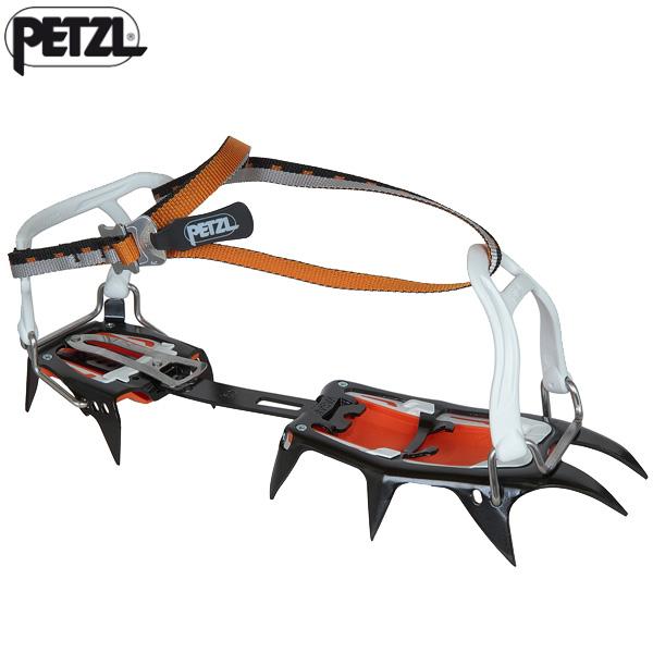 PETZL(ペツル) T05A FL バサック フレックスロック