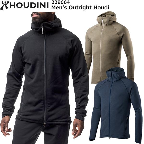 HOUDINI(フーディニ) Men's Outright Houdi 229664