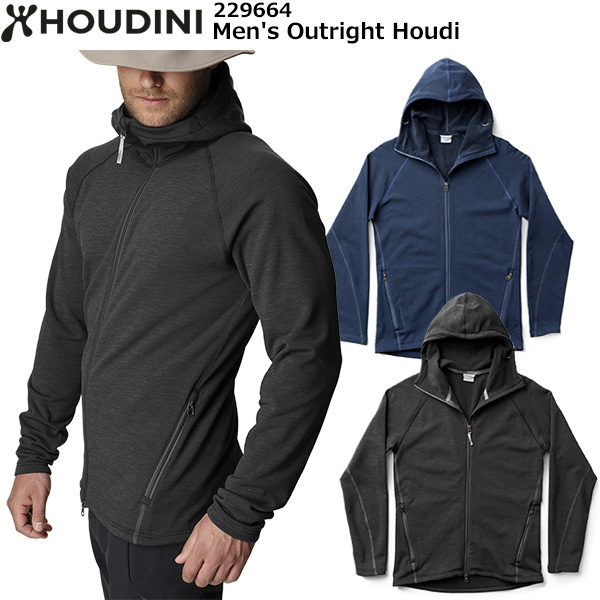 HOUDINI(フーディニ) Men's Outright Houdi 229664