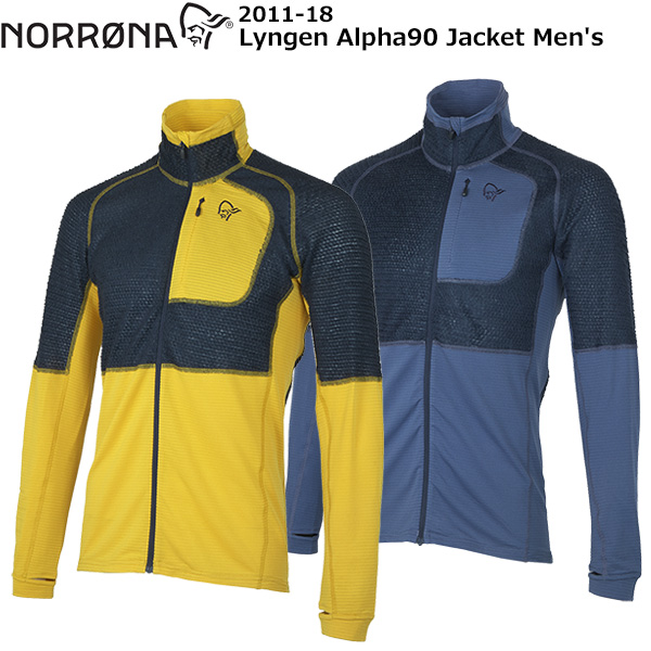 NORRONA(ノローナ) Lyngen Alpha90 Jacket Men's 2011-18