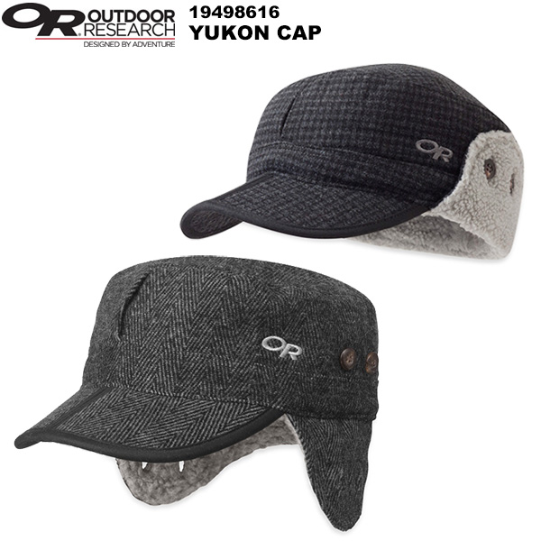 rakuzanso  OUTDOOR RESEARCH (outdoor research) Yukon Cap 86 25cb4fbd61a