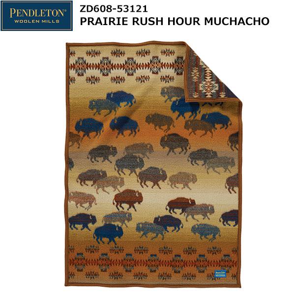 PENDLETON(ペンドルトン) Prairie Rush Hour Muchacho ZD608-53121