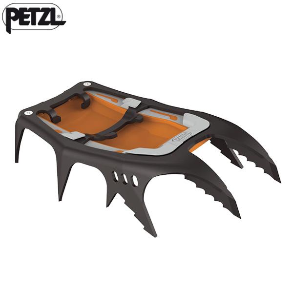 PETZL(ペツル) T10A AV サルケン フロントブロック