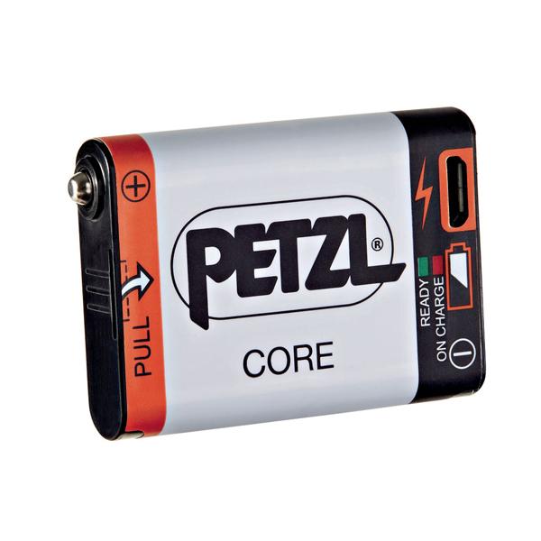 PETZL ペツル E99AC コア 無料サンプルOK 現品