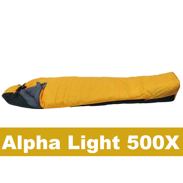 ISUKA(イスカ) アルファライト500X