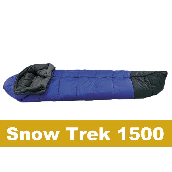 ISUKA(イスカ) スノートレック1500