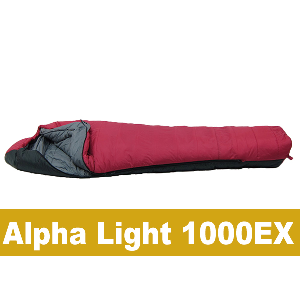 ISUKA(イスカ) アルファライト1000EX