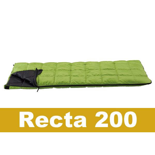 ISUKA(イスカ) レクタ200