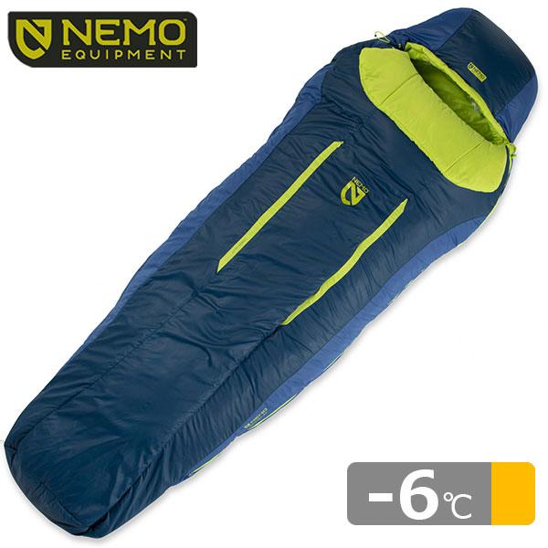 NEMO(ニーモ・イクイップメント) フォルテ 20 NM-FRT-M20