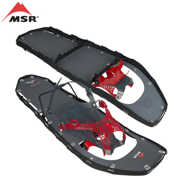 MSR ライトニング アッセント 25インチ(ブラック) 40006