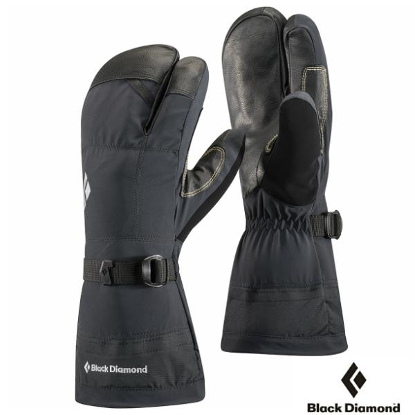 BD 冬期登山 アルパインクライミング グローブ 手袋 ウェアアクセサリー スプリットフィンガー  ブラックダイヤモンド ソロイストフィンガー 冬期登山 アルパインクライミング グローブ 手袋 ウェアアクセサリー スプリットフィンガー BD