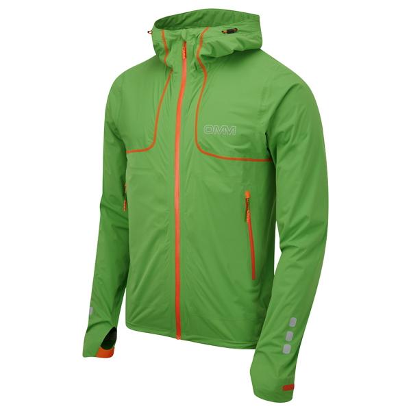 公式の  【送料無料 Kamleika】OMM Green Kamleika Jacket Jacket Green, ランジェリーハウス キャロル:611c3816 --- canoncity.azurewebsites.net