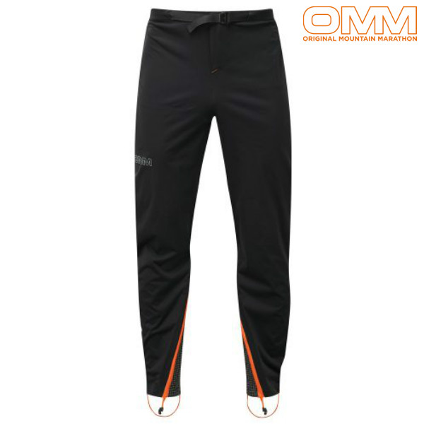 【セール】 OMM カムレイカパンツ メンズ ロングパンツ レインパンツ ランニング トレイルランニング ファストパッキング
