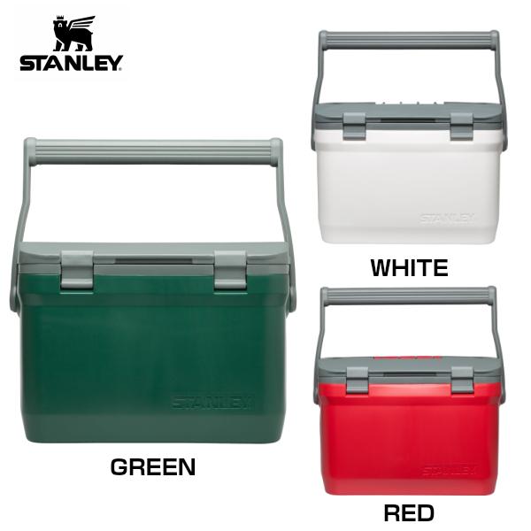 【送料無料】スタンレー STANLEY クーラーボックス15.1L COOLER BOX 15.1L 01623【あす楽】