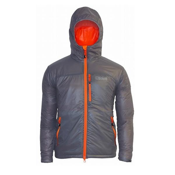 【送料無料】OMM MountainRaid Jacket Gray