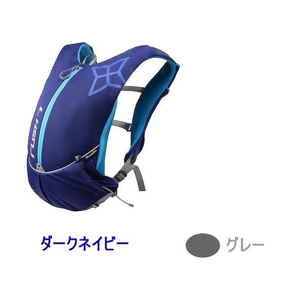 【送料無料】パーゴワークス ラッシュ7