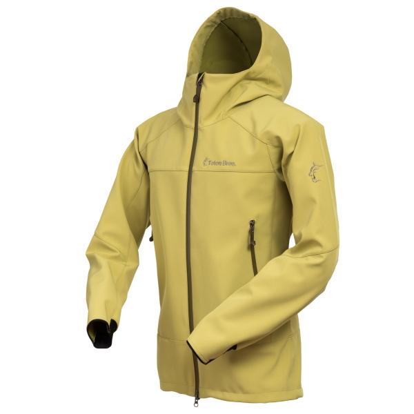【送料無料】ティートンブロス Alpine Lite Jacket (Men) Yellow