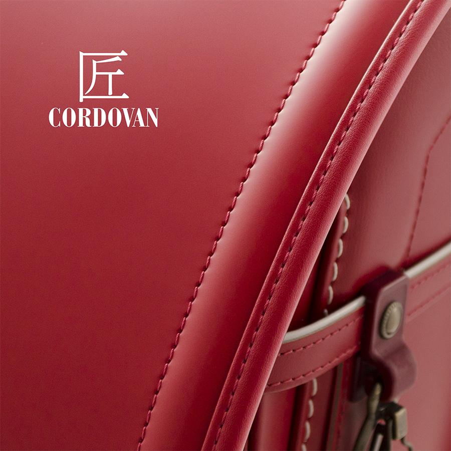 2021 村瀬鞄行のランドセル「匠コードバン TC103」日本製 牛革 女の子 TAKUMI CORDOVAN ランドセル A4 フラットファイル