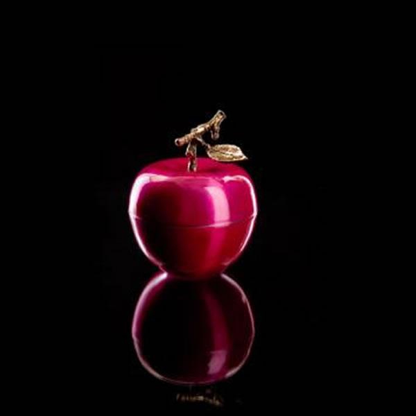 DL&Coアダムとイブの「禁断の果実」ローズメタルアップル