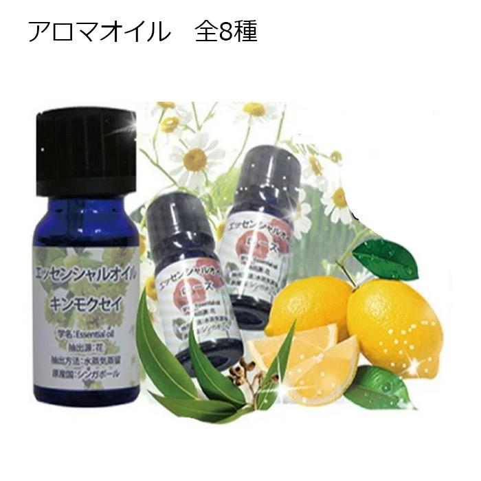 トレンド 日本正規代理店品 お好みの香りで心も体もリラックス アロマオイル 水溶性 水に垂らすだけでアロマの香りが楽しめる 10ml 定型外郵便 エッセンシャルオイル 送料無料