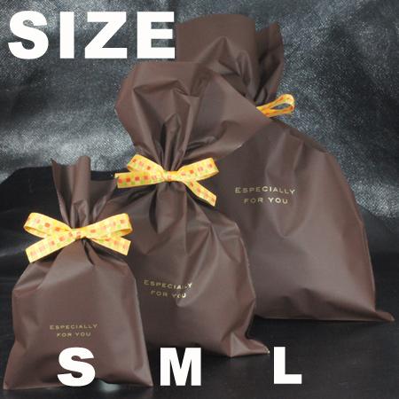 【大きめの商品にも対応】ギフトラッピング 3サイズ×3カラーリボン プレゼント ギフトボックス【ラッピングのみでは販売していません】