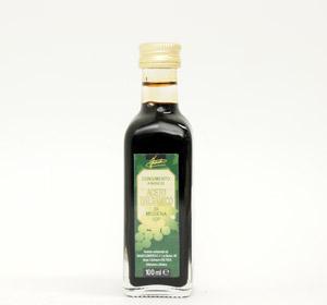 甘みと酸味のバランスが良いバルサミコ酢 イナウディ アチェートバルサミコ8年 角瓶 祝日 100ml セール 特集