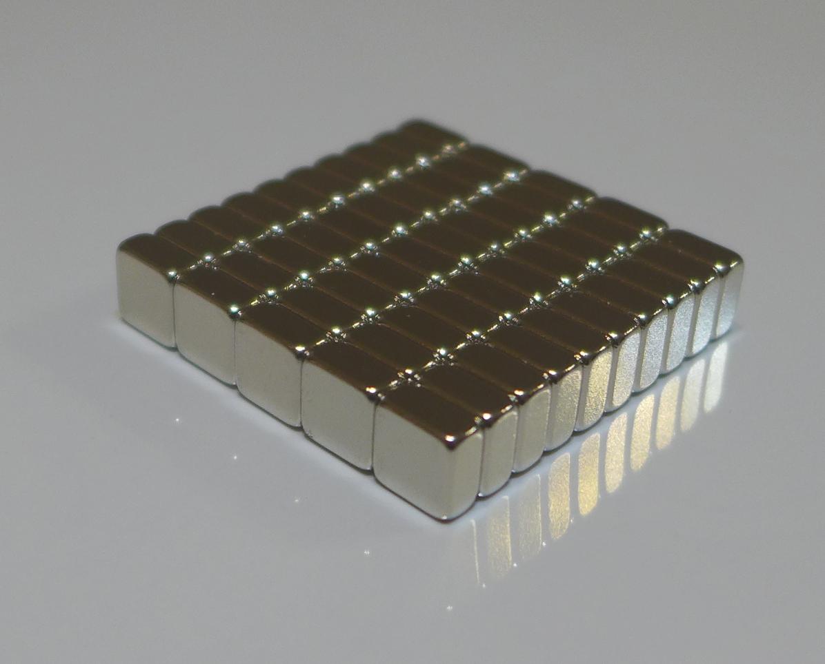 ネオジム磁石 角型 15mm×15mm×15mm(N35) 50個ネオジウム 超強力 マグネット 強力磁石 永久磁石 いろいろ使えますリール改造・燃費アップ・フィギア・プラモデル・日曜大工・工作・DIY・紙留め・実験