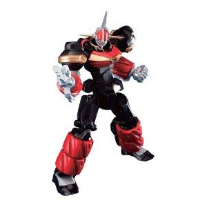 【中古】 スーパーロボット超合金 騎士GEAR 凰牙