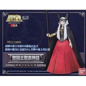 【新品】 聖闘士聖衣神話 ポラリスヒルダ