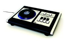 【中古】 beatmania IIDXアーケードスタイルコントローラ PS2/USB対応 ※本体のみになります。中古商品になりますので、ボタンに変色など使用感ございます。動作確認済みです。