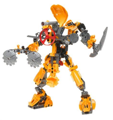 【中古】 レゴ バイオニクル キートング 8755 LEGO
