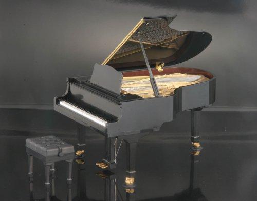 【新品】 セガトイズ グランドピアニスト 本物のグランドピアノと同じで鍵盤が忠実に音楽を奏でます♪