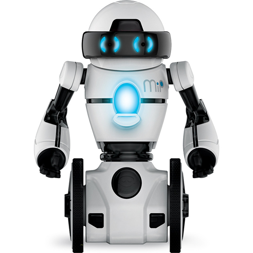 【新品】ユニークロボット ミートミップ ホワイト