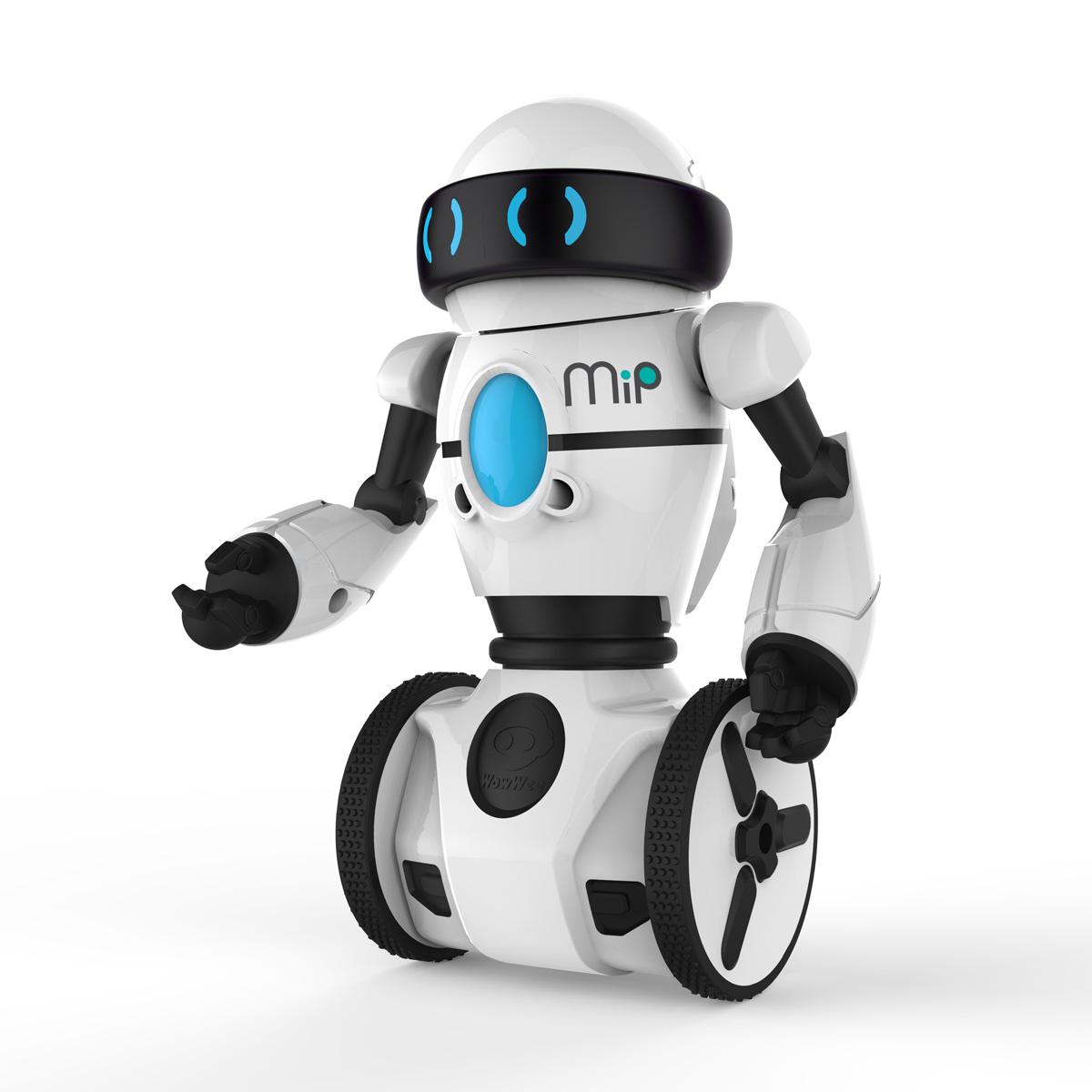 【新品】 ハローミップ Omnibot Hello! MiP White ver.