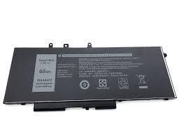 新品 純正品 DELL Latitude E5580 E5480 E52807.6V 68WHデル純正バッテリー