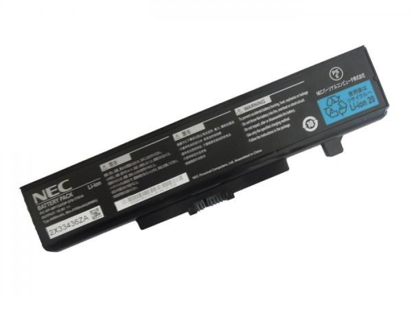 新品 再販ご予約限定送料無料 純正品 NEC PC-VP-WP132 OP-570-77014 45WH日本電気純正バッテリー 10.8V min4100mah 4400mAH SEAL限定商品