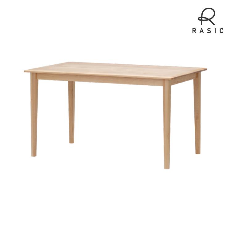 【全品ポイント10倍】テーブル ダイニングテーブル ERIS-2 125 DINING TABLE インテリア おしゃれ 家具 新生活 3980 送料無料 ぉwyあ