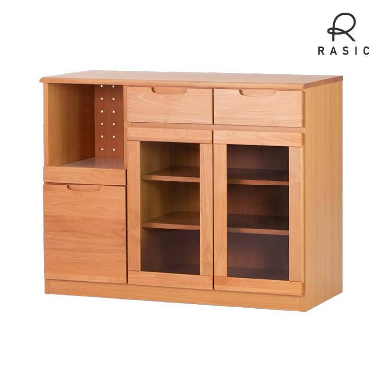 キッチン収納 キッチンカウンター ERIS 105 COUNTER (NA)インテリア おしゃれ 家具 新生活