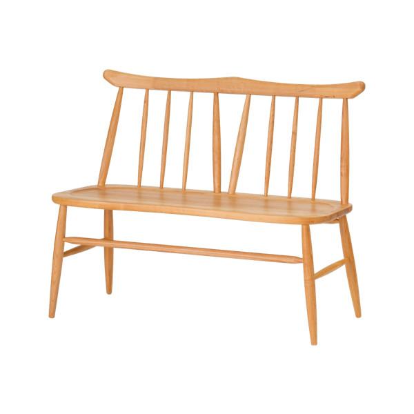 【全品ポイント10倍】チェア・椅子 ベンチ NORN SETSUKI BENCH インテリア おしゃれ 家具 新生活 3980 送料無料 ぉwyあ