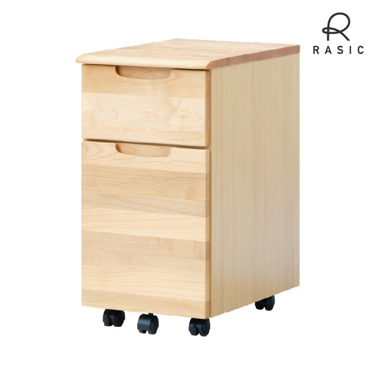 LIVINGでお勉強できるシリーズ をテーマに ERIS シリーズに追加したKIDS向けトータル家具です 天板の面形状 引き手形状は と同様ですので トータル的な展開ができます SPRING SALE 3 未使用 4-20時より開催 プリンターカート ワゴン 引き出し アルダー材 市場 学習ワゴン 家具 おしゃれ KIDS 木製 NA 無垢材 キャスター 入学祝い デスクワゴン 34 スリム 送料無料 WAGON 北欧 新生活 インテリア
