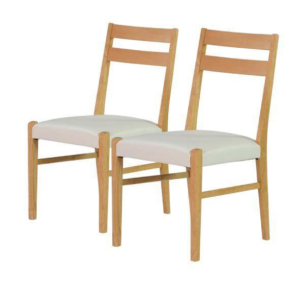 【全品ポイント10倍】チェア・椅子 ダイニングチェア 【SET】ELIOT DINING CHAIR (NA) (2脚) インテリア おしゃれ 家具 新生活 3980 送料無料 ぉwyあ