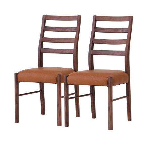 【全品ポイント10倍】チェア・椅子 ダイニングチェア 【SET】STYLE-2 DINING CHAIR 2脚SET インテリア おしゃれ 家具 新生活 3980 送料無料 ぉwyあ