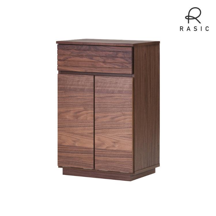 キッチン収納 ダストボックス BROLETTO DUST BOX 2D (WN-V-MBR) インテリア おしゃれ 家具 新生活 送料無料