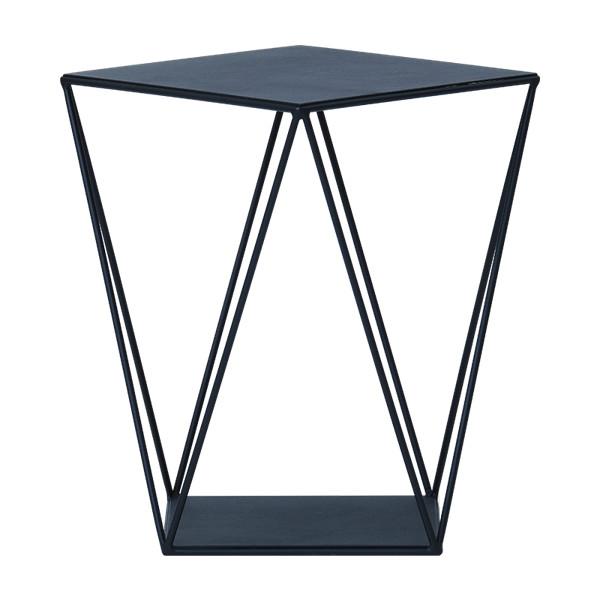 【全品ポイント10倍】テーブル サイドテーブル AYA SIDE TABLE (BK) インテリア おしゃれ 家具 新生活 3980 送料無料 ぉwyあ