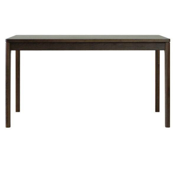 【全品ポイント10倍】テーブル ダイニングテーブル A TEMPO DINING TABLE 135 (WN) インテリア おしゃれ 家具 新生活 3980 送料無料 ぉwyあ