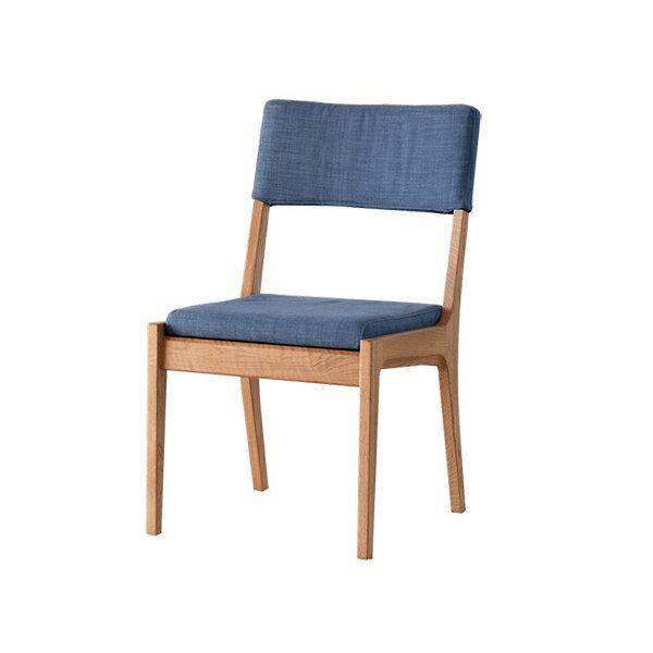 【全品ポイント10倍】チェア・椅子 ダイニングチェア A TEMPO DINING CHAIR (BL) (OAK) インテリア おしゃれ 家具 新生活 3980 送料無料 ぉwyあ
